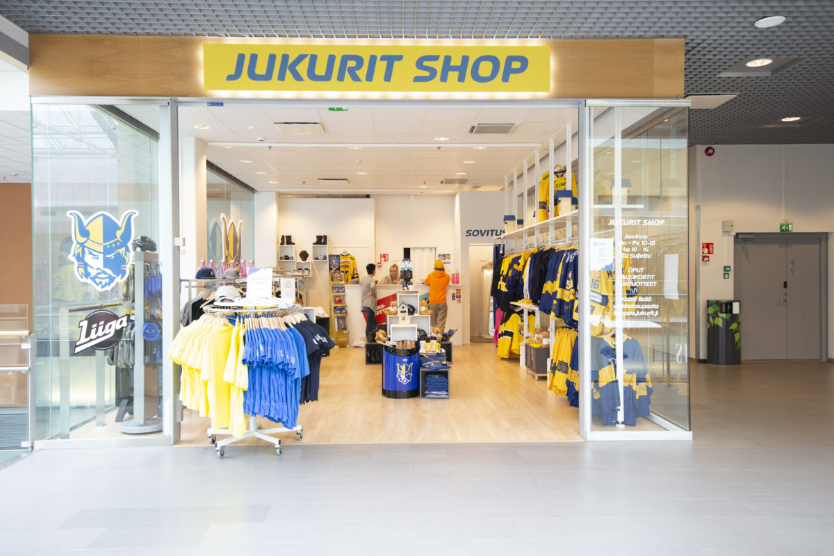jukurit shop